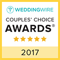 2017 Couples Choice Winner